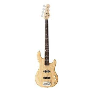 G&L G&L - Tribute - JB2 Bass - Rosewood Neck - Natural Gloss