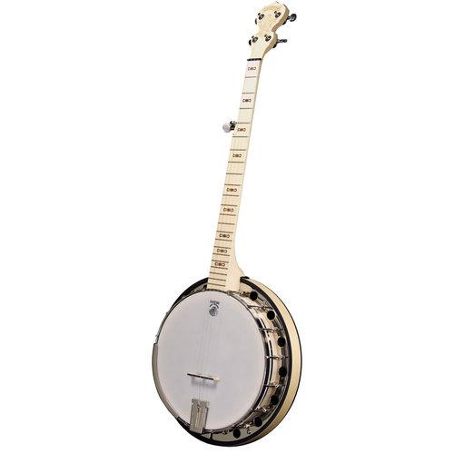 Deering Banjo Co. Deering - Goodtime Special Banjo with Resonator
