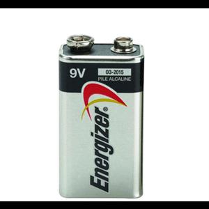 Energizer - Battery - Max Alkaline - 9 Volt