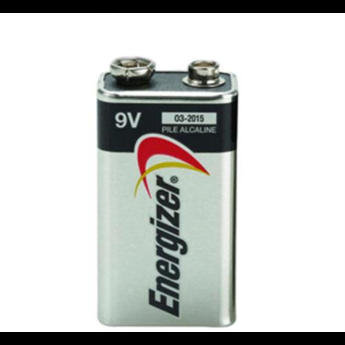 Energizer Energizer - Battery - Max Alkaline - 9 Volt
