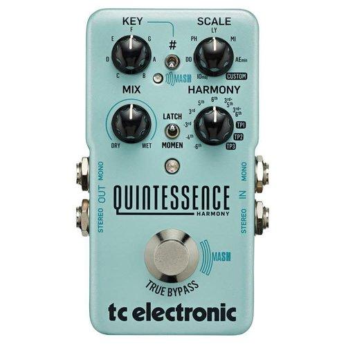 TC Electronic TC Electronic - Quintessence- Harmonizer