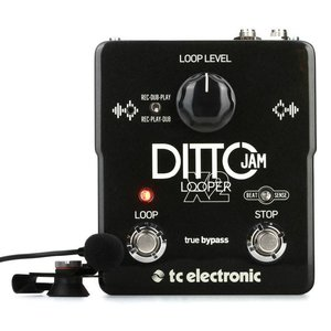 TC Electronic TC Electronic - Ditto JAM X2 Looper