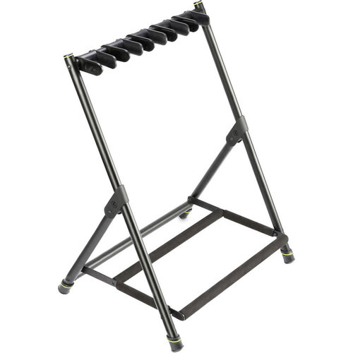 Gravity Stands Gravity Stands - Guitar Rack for 5 Instruments