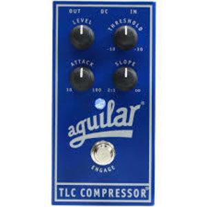 Aguilar Aguilar - TLC Compressor - Bass Pedal