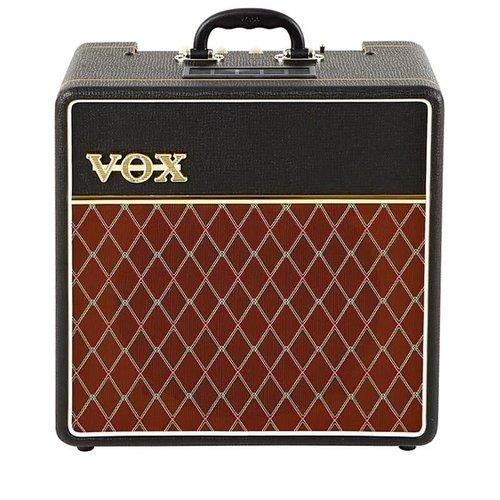 "Vox Vox - AC4C1 - 1x12"" Speaker - Guitar Combo - Black"