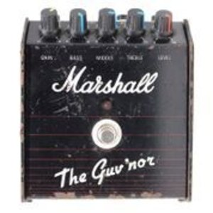 Marshall USED - Marshall - The GuvNor Distortion