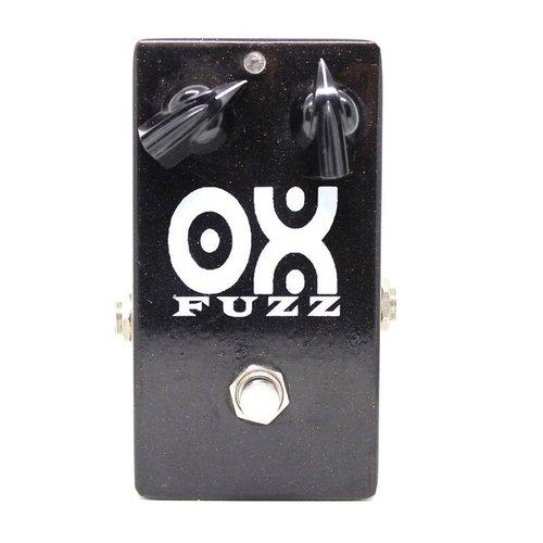 USED - OX Fuzz