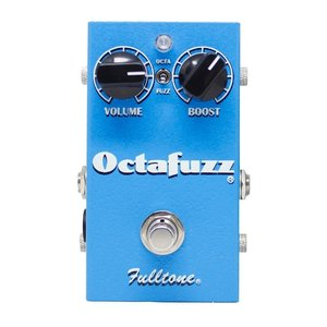 Fulltone USED - Fulltone - Octafuzz