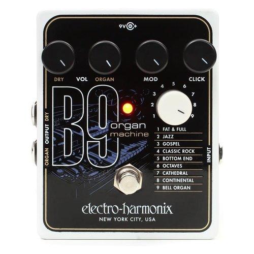 Electro Harmonix Electro Harmonix - B9 Organ Machine