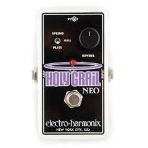 Electro Harmonix Electro Harmonix - Holy Grail Neo - Reverb