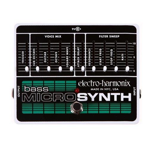 Electro Harmonix Electro Harmonix - Bass Micro Synth