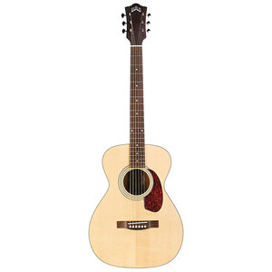 Guild Guitars Guild - M-240E - Natural - Acoustic-Electric Guitar