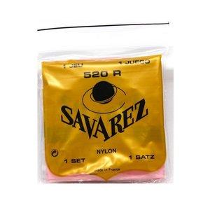 Savarez Savarez - 520R - Normal Tension - Nylon String