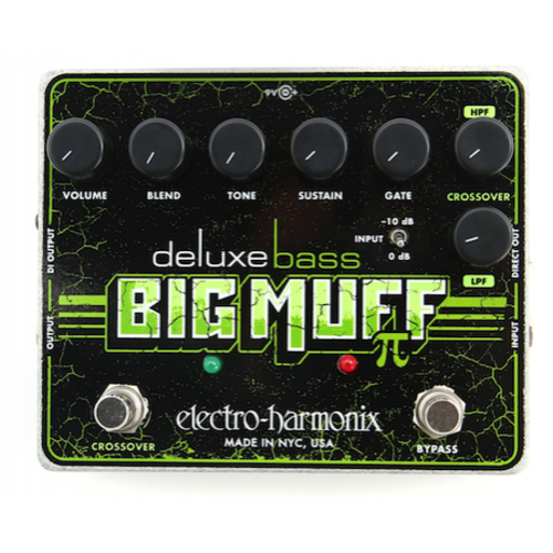 Electro Harmonix Electro Harmonix - Deluxe Bass Big Muff PI