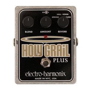 Electro Harmonix Electro Harmonix - Holy Grail Plus - Reverb