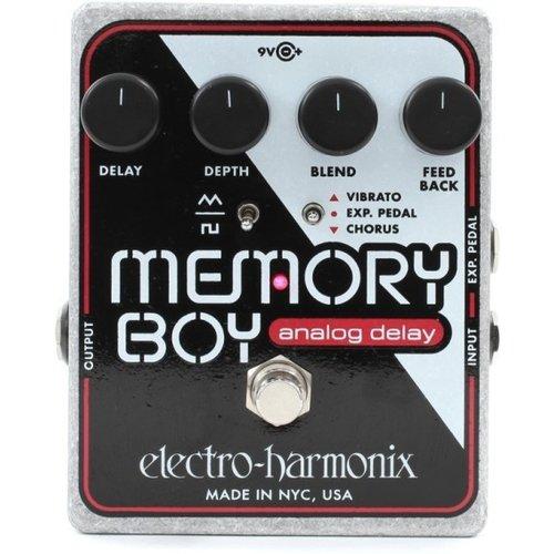 Electro Harmonix Electro Harmonix - Memory Boy - Delay