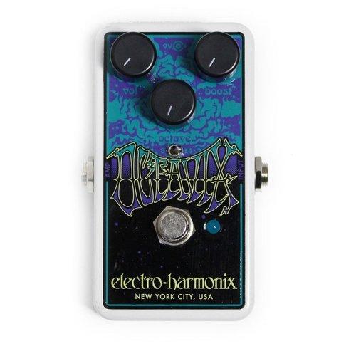 Electro Harmonix Electro Harmonix - Octavix Octave - Fuzz