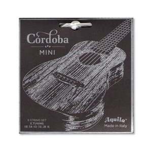 Cordoba Guitars Cordoba - Mini M String Set by Aquila - E Tuning