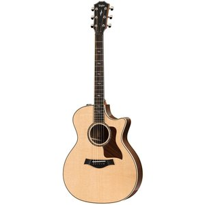 Taylor Guitars Taylor - 814ce - V-Class Bracing - Electro Acoustic Guitar - w/ OHSC