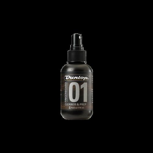 Dunlop Dunlop - Fingerboard Cleaner and Prep - 01