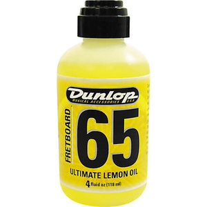 Dunlop Dunlop - Lemon Oil - 65