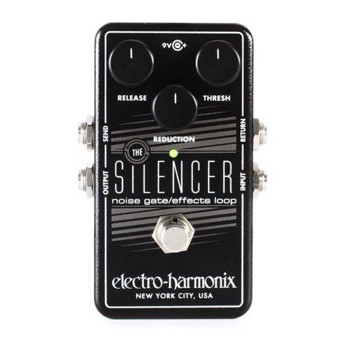 Electro Harmonix Electro Harmonix - The Silencer