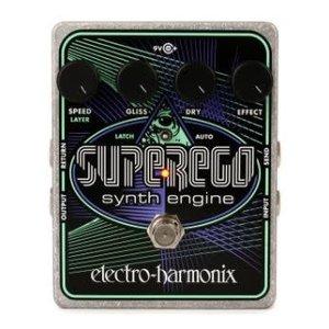 Electro Harmonix Electro Harmonix - Super Ego - Synth Generator
