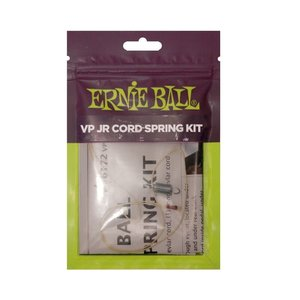 Ernie Ball Ernie Ball - Volume Pedal Cord Replacement Kit - VP Jr.