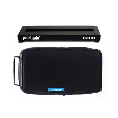 Pedaltrain Pedaltrain - Nano (small version) - Soft Case