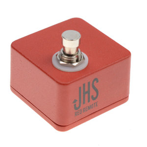 JHS Pedals JHS - Red Remote Switch