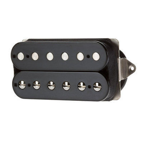 Suhr Suhr - SSV+ - Bridge -Black - 50mm