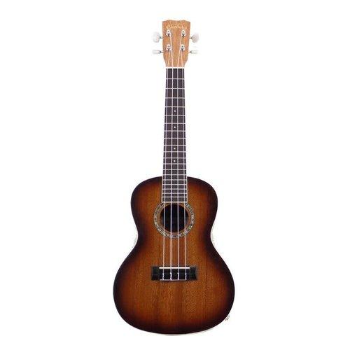 Cordoba Guitars Cordoba - 15CM-E - Mahogany - Concert  Electro Acoustic Ukulele - Sunburst