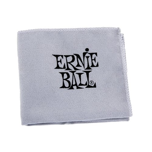 Ernie Ball Ernie Ball - Microfiber Polish Cloth
