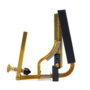 Shubb Shubb - Capo for Dobro - C6b - Gold
