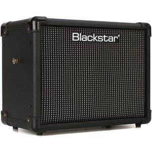 "Blackstar Blackstar - ID Core 10 v2 - 10 watt 2x3"" Stereo Combo Amp with FX"