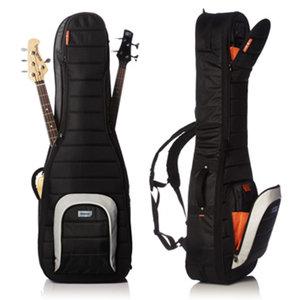 Mono Cases Mono Cases - M80 - DUAL Bass Guitar Case