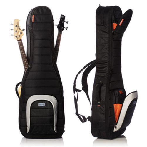 Mono Cases Mono Cases - M80 - DUAL Bass Guitar Case