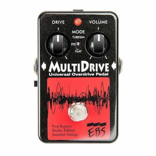EBS EBS - Multi Drive - Overdrive