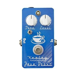 Keeley Keeley - Java Boost Treble Booster