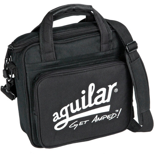 Aguilar Aguilar -  Tone Hammer 350 - Carry Case - Black