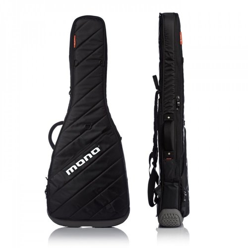 Mono Cases Mono Cases - Vertigo Electric Guitar Bag - Black/Grey