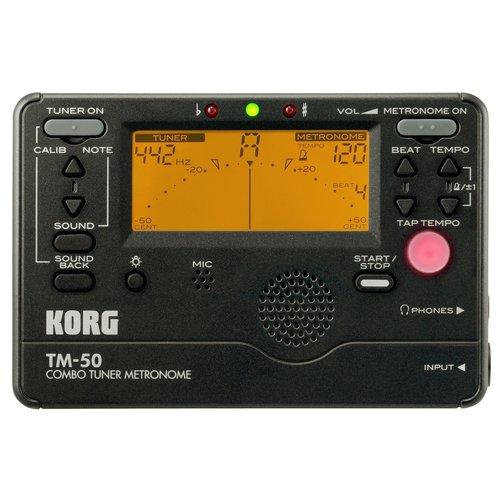 Tone King Micrometro - Metronome - Korg