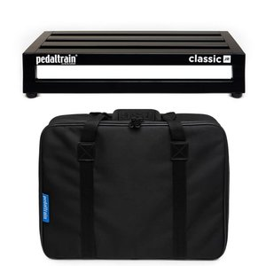 Pedaltrain Pedaltrain - Classic Jr - Soft Case