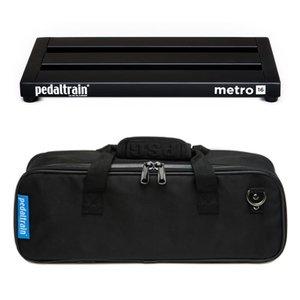 Pedaltrain Pedaltrain - Metro 16 - Soft Case