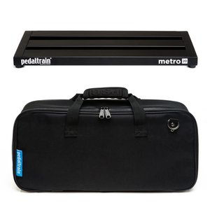 Pedaltrain Pedaltrain - Metro 20 - Soft Case
