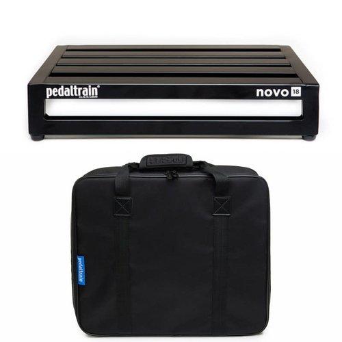 Pedaltrain Pedaltrain - Novo 18 - Soft Case