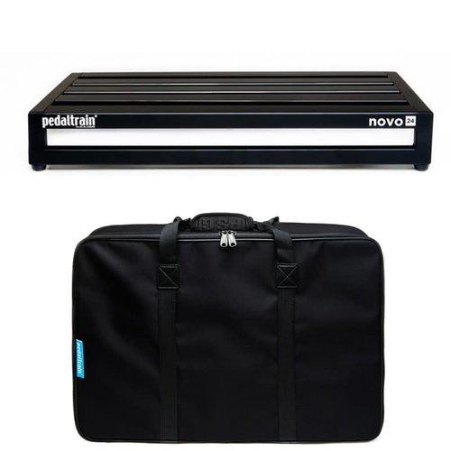 Pedaltrain Pedaltrain - Novo 24 - Soft Case