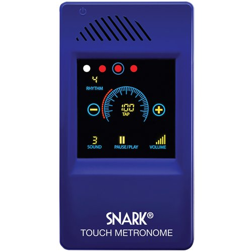 LPD Music Snark - Touch Metronome