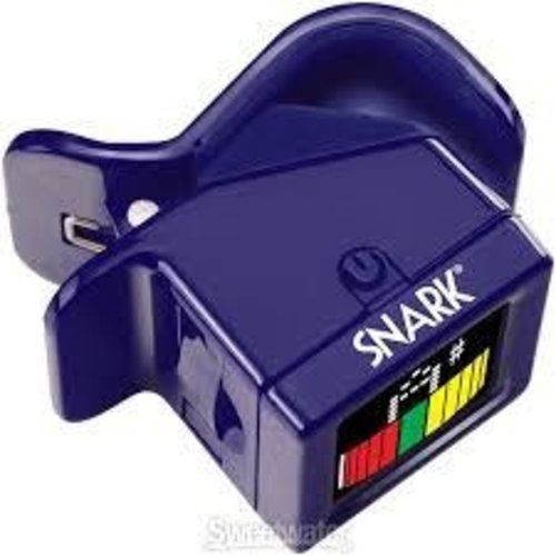 LPD Music Snark - Son of Snark - Mini Guitar and Bass - Clip-On Tuner