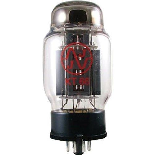 JJ Electronics JJ Electronics - KT66 - Power Tubes - MATCHED PAIR (2 Tubes)